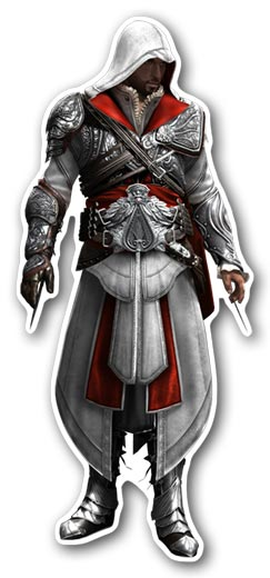 Armor of Ishak Pasha  Assassins Creed Wiki  FANDOM