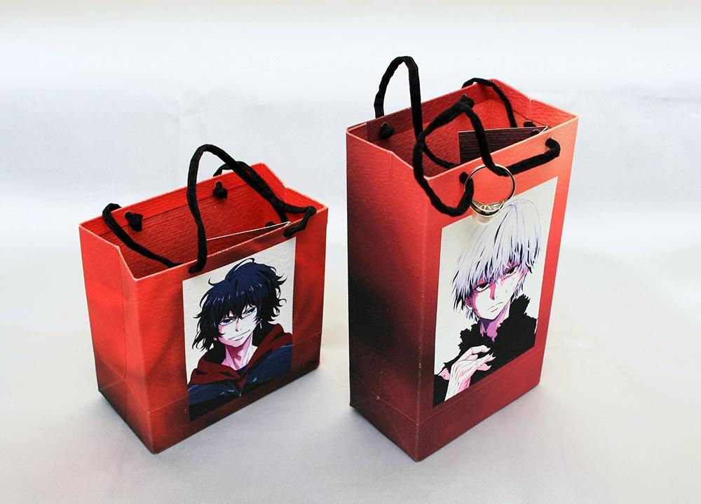 Купить пакеты