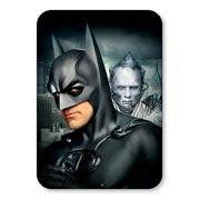 Карманный календарь Batman