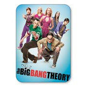 Карманный календарь Big Bang Theory