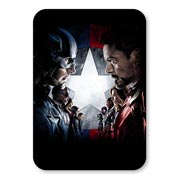 Карманный календарь Captain America