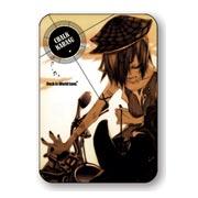 Купить карманные календари Chalk Karasu Illustrations