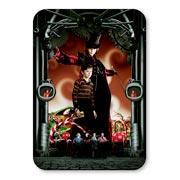 Карманный календарь Charlie and the Chocolate Factory