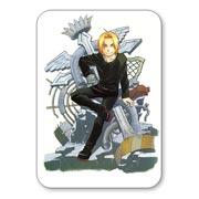 Купить карманные календари Fullmetal Alchemist