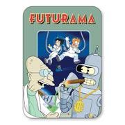 Карманный календарь Futurama
