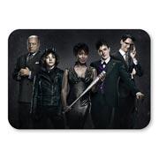 Карманный календарь Gotham