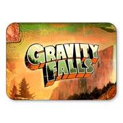 Карманный календарь Gravity Falls