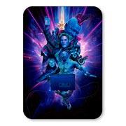 Купить карманные календари Guardians of the Galaxy