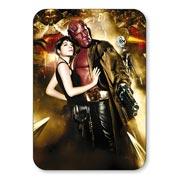 Купить карманные календари Hellboy
