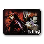 Купить карманные календари Hellsing