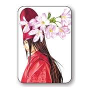 Карманный календарь Hikaru no Go