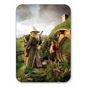 Купить карманные календари Hobbit