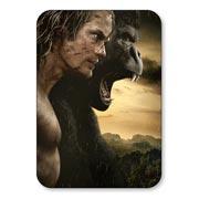 Купить карманные календари Legend of Tarzan