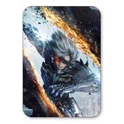 Купить карманные календари Metal Gear Solid