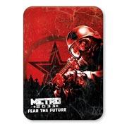 Карманный календарь Metro 2033