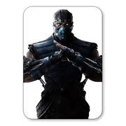 Купить карманные календари Mortal Kombat
