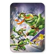 Карманный календарь Ninja Turtles
