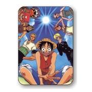 Карманный календарь One Piece