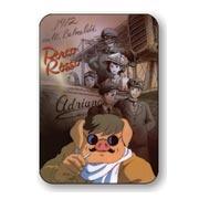 Карманный календарь Porco Rosso