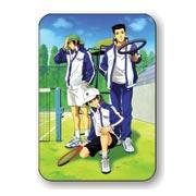Купить карманные календари Prince of Tennis