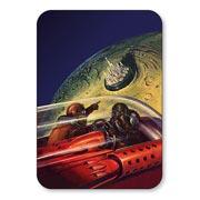 Купить карманные календари Научная фантастика