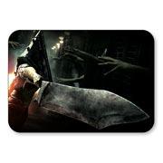 Карманный календарь Silent Hill