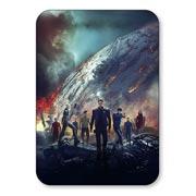 Карманный календарь Star Trek