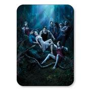 Купить карманные календари True Blood
