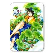 Купить карманные календари Tukiji Nao Art