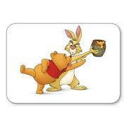 Купить карманные календари Winnie the Pooh