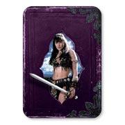 Карманный календарь Zena: Warrior Princess