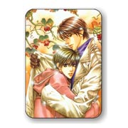 Купить карманные календари Yamane Ayano art