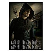 Настенный календарь Arrow