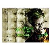 Купить настенные календари Batman