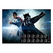 Купить настенные календари Batman v Superman: Dawn of Justice
