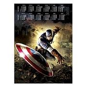 Купить настенные календари Captain America