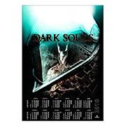 Купить настенные календари Dark Souls