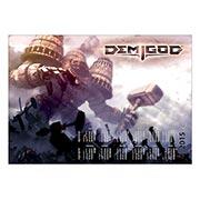 Купить настенные календари Demigod