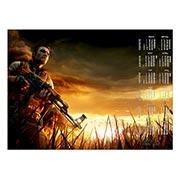 Настенный календарь Far Cry