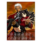Купить настенные календари Fate/Stay Night