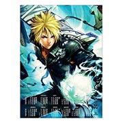 Настенный календарь Final Fantasy