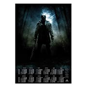 Купить настенные календари Friday 13th