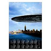 Купить настенные календари Independence Day