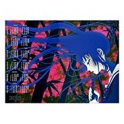 Купить настенные календари Jigoku Shoujo