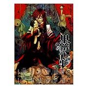 Купить настенные календари Kuroshitsuji