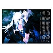 Настенный календарь по аниме/манге Lamento: Beyond the Void