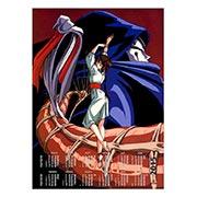 Купить настенные календари Vampire Princess Miyu