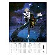 Купить настенные календари Natsume Yuujinchou