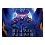 Купить настенные календари Neon Genesis Evangelion