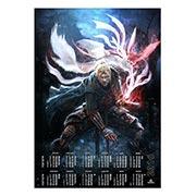 Купить настенные календари Nioh